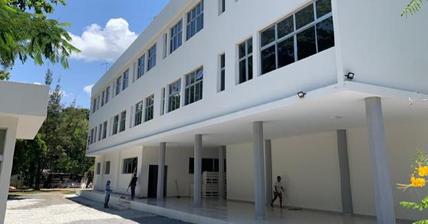 Centro de acolhida será inaugurado em Brasília para migrantes e refugiados venezuelanos interiorizados para o trabalho